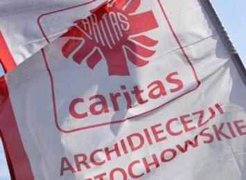 """W piątek i sobotę (25.09 i 26.09) częstochowska Caritas przeprowadzi zbiórkę żywności pod hasłem """"Tak, pomagam"""""""