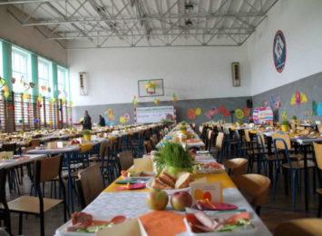 W Wielką Sobotę na Starym Mieście zorganizowane zostanie Śniadanie Wielkanocne