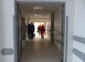 W Wojewódzkim Szpitalu Specjalistycznym wznowiono planowe zabiegi