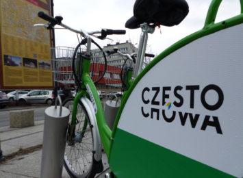 Dotychczasowy operator rowerów miejskich po 3 sezonach kończy obsługę systemu w Częstochowie
