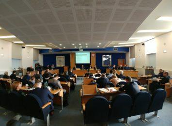 W czwartek (24.10.) sesja Rady Miasta