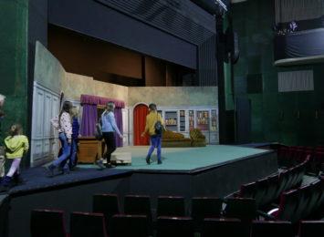 Wspierajmy częstochowski teatr i kupujmy vouchery na spektakle miejskiej sceny.