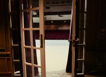 Mimo pandemii Teatr im. Mickiewicza stara się normalnie pracować