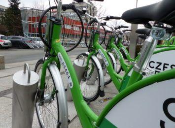 Kolejne opóźnienie z rowerami miejskimi? Rozstrzygną przetarg w tym tygodniu?