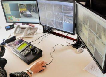 System miejskiego monitoringu w Częstochowie ma już 10 lat