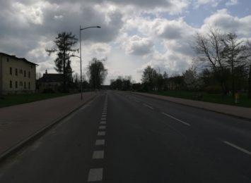 Wszystkie gminy i powiaty z województwa śląskiego mają szansę na dofinansowanie z Funduszu Dróg Samorządowych