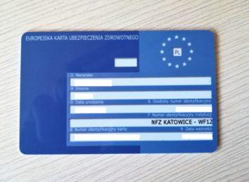 Karta EKUZ nie tylko na wakacje! Warto o niej pamiętać przed każdą podróżą