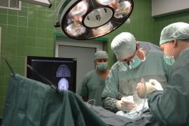 Ważny remont w szpitalu na Parkitce zakończony