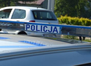 Przypadkowi świadkowie zatrzymali kompletnie pijanego obwywatela Ukrainy za kierownicą