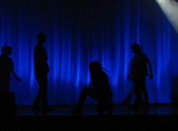 Po raz kolejny plac Biegańskiego zamienił się w parkiet taneczny pełny różnych układów choreograficznych