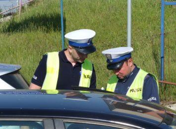 Krzepice: Kolejny bezmyślny kierowca. 3 promile alkoholu i brak prawa jazdy, które już wcześniej stracił za jazdę pod wpływem alkoholu