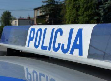 Kierowca zareagował w porę i pomógł zatrzymać kompletnie upojonego alkoholem mężczyznę