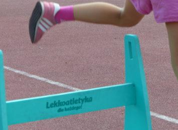 Lekkoatletyka dla każdego!