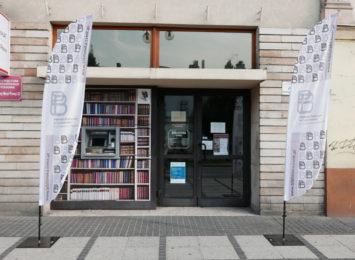 Biblioteki polecają się mieszkańcom w nowym reżimie sanitarnym