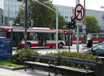 Nowa linia autobusowa już kursuje