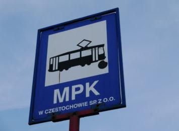 Przystanek Bacewicz na Północy zawieszony w kierunku Michałowskiego