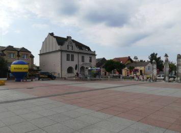 Rajd pieszy po malowniczej gminie Olsztyn