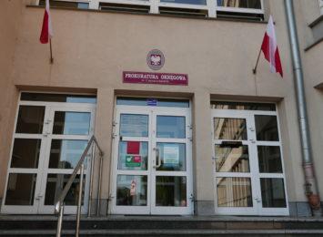 Częstochowska prokuratura bada sprawę zabójstwa, do którego doszło w gminie Lipie