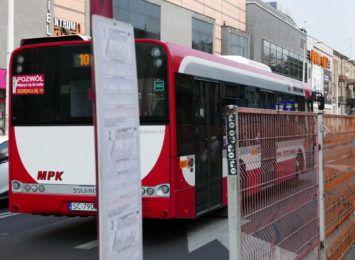 Od 16 listopada MPK wprowadzi... wakacyjny rozkład jazdy