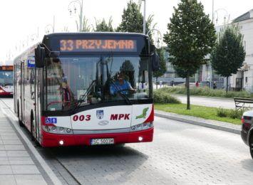 Gdzie można sprawdzić rozkład jazdy MPK? Są zmiany!