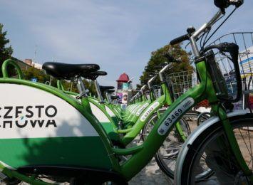 Start tegorocznego roweru miejskiego opóźniony, nastąpi w połowie kwietnia
