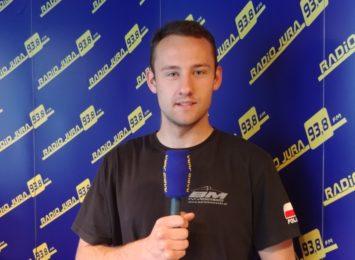 Bartek Mirecki ponownie Mistrzem Polski w wyścigach samochodowych