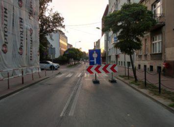 Kolejne remonty w śródmieściu Częstochowy