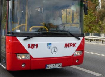 Od soboty (15.05.) luzowanie obostrzeń - także w autobusach MPK