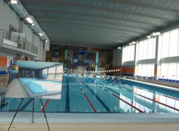 Puchar Polski w Skokach do Wody na basenie KB