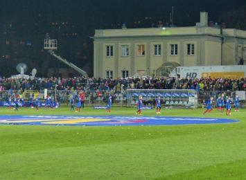 """Uzupełniony wniosek dotyczący """"Centrum Piłki Nożnej w Częstochowie"""" czeka na lepsze finansowanie"""