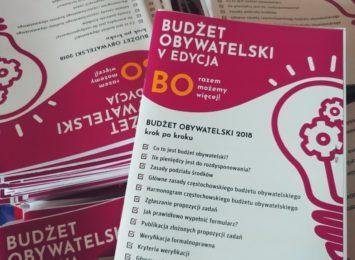 Koronawirus opóźnia tegoroczną edycją budżetu obywatelskiego w Częstochowie