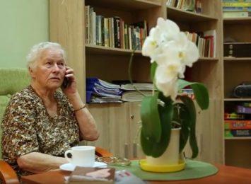 Seniorze - nie daj się oszukać! Akcję informacyjną ponownie prowadzi policja wspólnie z ZGM