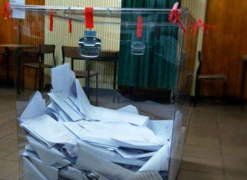 Wybory prezydenckie: rekordowa frekwencja w Częstochowie do południa