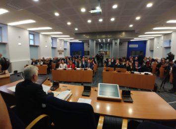 Czwartkowa (16.05.) sesja Rady Miasta to jedno z najważniejszych posiedzeń w tym roku