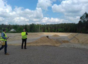 Do połowy przyszłego roku miasto chce zbudować odwodnienie przy ul. Kucelińskiej
