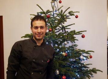Święta na świecie. Choinki i stajenki stoją u Włochów już od 13 grudnia