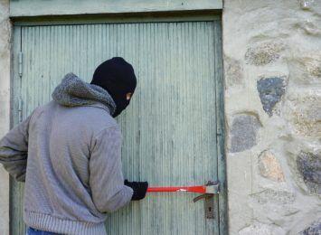 Straż Miejska apeluje - zabezpiecz dom i mieszkanie. Uruchom hasło Sąsiedzkie Czuwanie