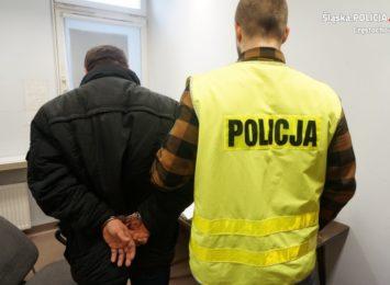 Areszt za przestępstwa na tle seksualnym