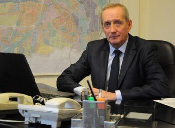 Andrzej Babczyński objął funkcję zastępcy Prezydenta Miasta Częstochowy