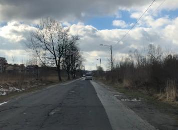 Ulica Łódzka zostanie przebudowana