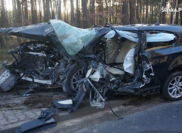 Tragedia na drodze 791