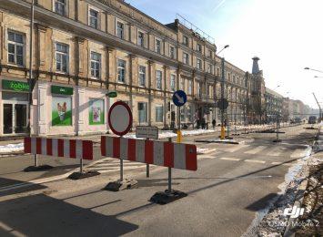 Szykują się kolejne spore utrudnienia na częstochowskich drogach