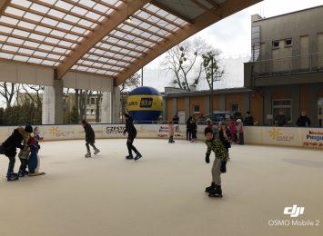 W Częstochowie kończy się sezon na łyżwy!