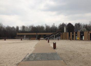 Nowa odsłona Parku Lisiniec [WIDEO]
