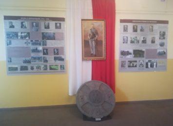 Izba Tradycji Czynu Niepodległościowego powstała w V LO im Adama Mickiewicza w Częstochowie