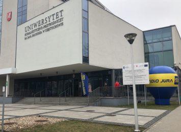 Uniwersytet Humanistyczno-Przyrodniczy im. Jana Długosza zainaugurował Dzień Otwarty w swoich murach