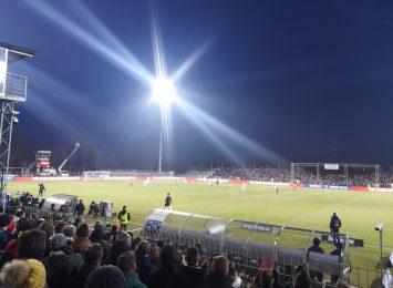 Przebudowa stadionu Rakowa Częstochowa prawdopodobnie zostanie opóźniona