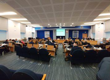 Rada Miasta przyjęła Raport o Stanie Miasta