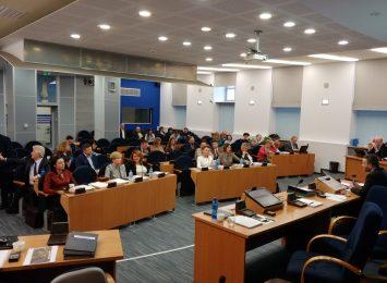 37,7 mln zł wpisała Rada Miasta do budżetu i Wieloletniej Prognozy Finansowej na przebudowę stadionu Rakowa