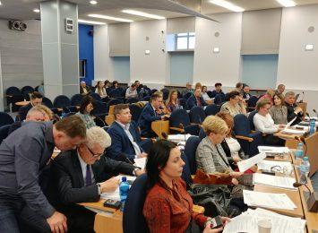 Dziś (16.10.) kontynuacja przerwanej sesji Rady Miasta